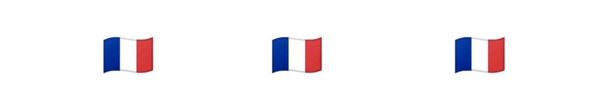 pastel, fabriqué en France