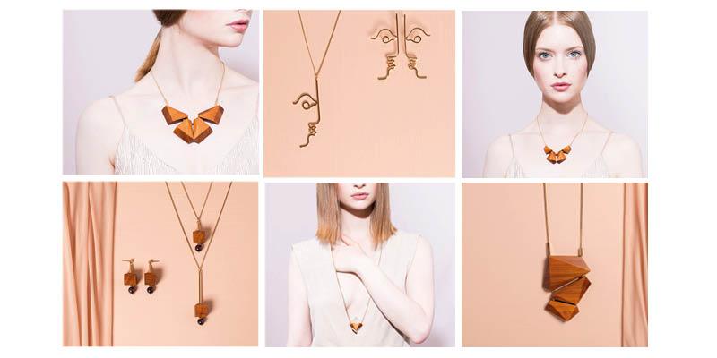 Salomé Charly, marque de bijoux